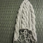 comment tricoter un bonnet peruvien #14