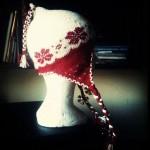 comment tricoter un bonnet peruvien #15