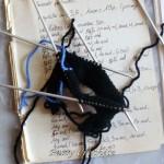 comment tricoter un bonnet peruvien #7