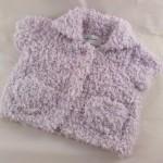 modèle gilet tricot katia #12
