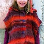 modèle gilet tricot katia #16