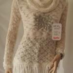 modèle gilet tricot katia #6