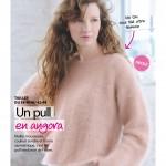 modèle tricot angora #11