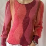 modèle tricot angora #14
