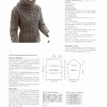 modèle tricot angora #1