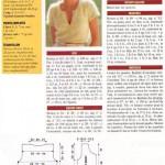 modèle tricot angora #18