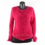 modèle tricot angora #2