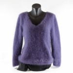 modèle tricot angora #3