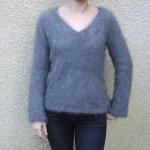 modèle tricot angora #6
