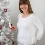 modèle tricot angora #8
