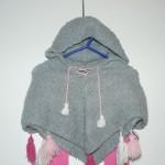 modèle tricot bébé bergère de france #14