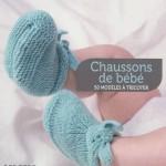 modèle tricot bébé bergère de france #3