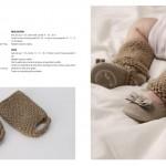 modèle tricot bébé bergère de france #9