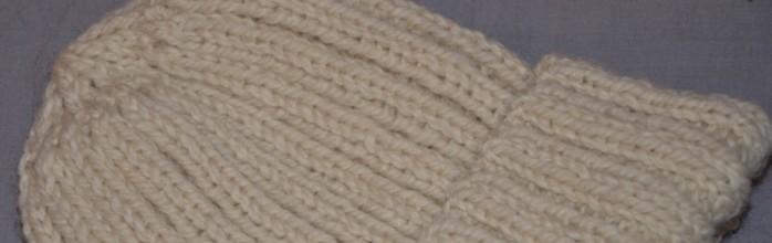 modèle tricot bébé débutant #14