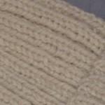 modèle tricot bonnet débutant #12