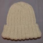 modèle tricot bonnet débutant #2