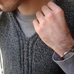 modèle tricot débardeur homme #2