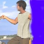 modèle tricot débardeur homme #4