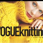 modèle tricot facile revue #12