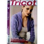 modèle tricot facile revue #13