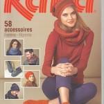 modèle tricot facile revue #14