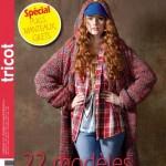 modèle tricot facile revue #1