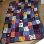modèle tricot facile revue #2