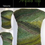 modèle tricot facile yarn #10