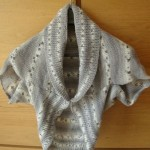 modèle tricot facile yarn #12