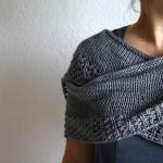 modèle tricot facile yarn #13