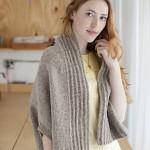 modèle tricot facile yarn #16