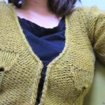 modèle tricot facile yarn #17