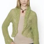 modèle tricot facile yarn #18