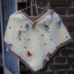 modèle tricot facile yarn #2