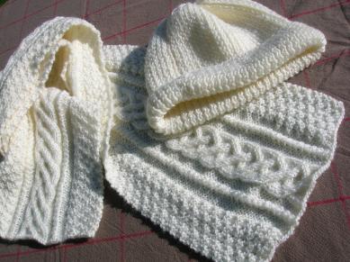 photo tricot modèle tricot facile yarn 4 4eaeb40e6aa