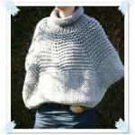 modèle tricot facile yarn #5