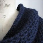 modèle tricot facile yarn #7