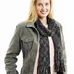 modèle tricot facile yarn #8