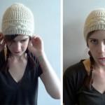 modèle tricot facile yarn #9
