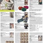 modèle tricot gratuit #12