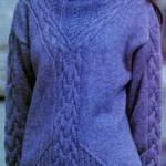 modèle tricot gratuit #18