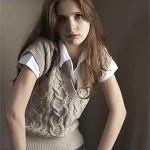 modèle tricot gratuit #6