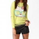 modèle tricot hello kitty windows color #7