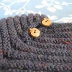 modèle tricot jersey robe bébé #18