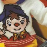 modèle tricot pull oui-oui #13