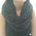 modèle tricot snood sarah #10