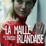 modèle tricot torsade lecon #11