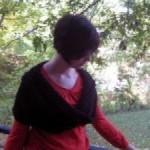 modèle tricoter tour de cou rima #9