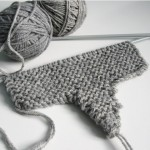 modele de tricot facile gratuit #15