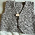 modele de tricot pour bebe bergere de france #7